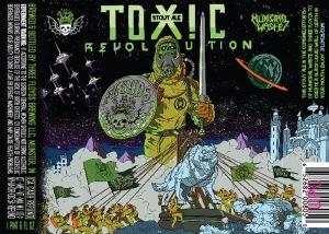 FFF Toxic Revolution