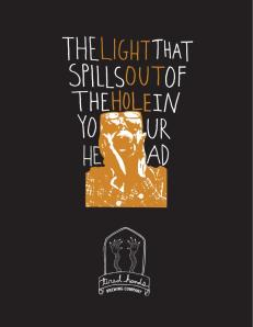light that spills