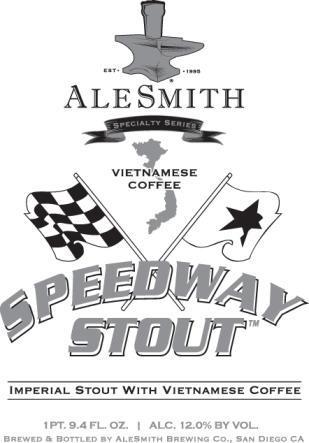 V Speedway