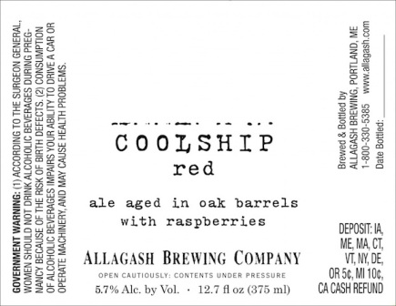 Allagash-Coolship-Red