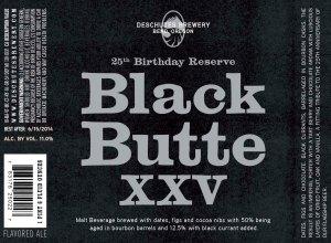 BBXXV Label