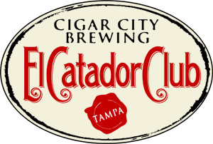 Cigar City Catador Club