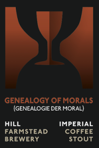 Hill Farmstead Genealogy of Morals