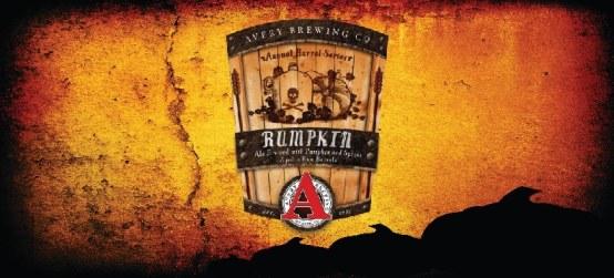 Avery Brewing Rumpkin