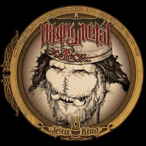 Jester King Viking Metal