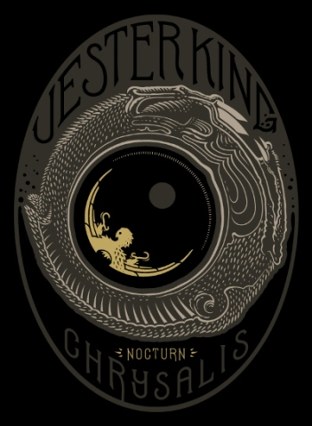 Jester King Nocturn Chrysalis