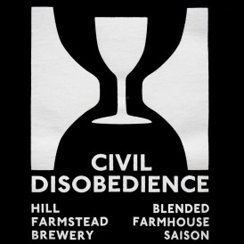 Hill Farmstead Civil Disobedience