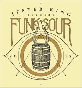 Jester King Funk n Sour Fest