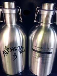 The Alchemist Growlers