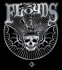 3 Floyds logo