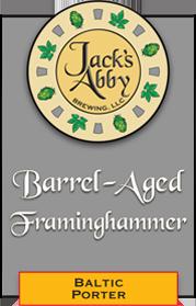 Jack's Abby Barrel-Aged Framinghammer