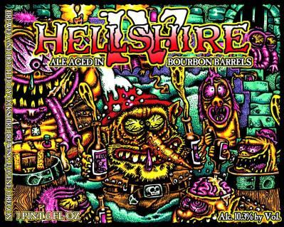 Oakshire Hellshire IV