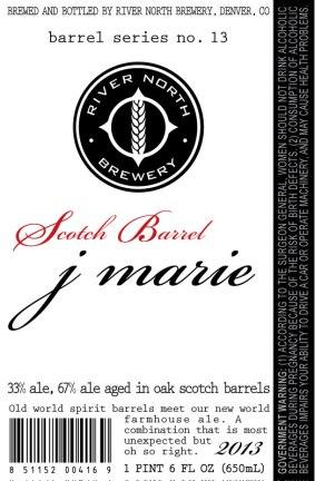 River-North-Scotch-Barrel-J-Marie