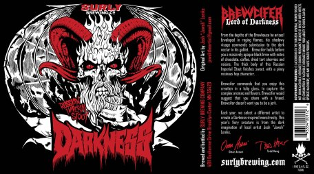 Surly Darkness 2013