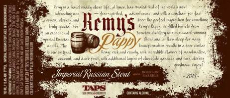 TAPS-remys-pappy
