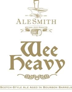 Alesmith Barrel Aged Wee Heavy