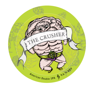 The Alchemist The Crusher
