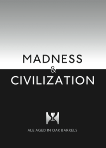 Hill Farmstead Madness & Civilization