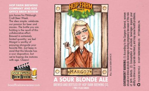 Hop Farm Margot