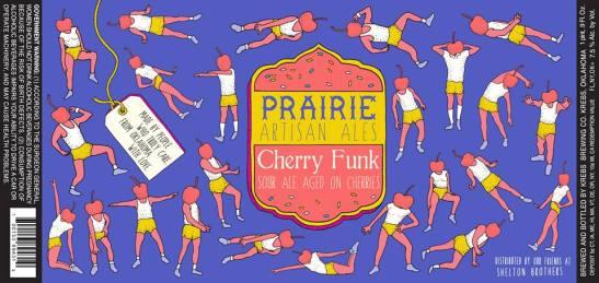 Prairie Cherry Funk