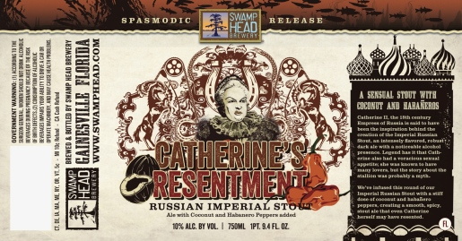 Swamp-Head-Catherines-Resentment