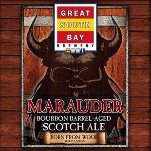 Great South Bay Marauder
