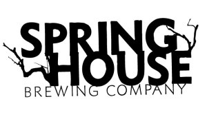Spring House Brewing logo