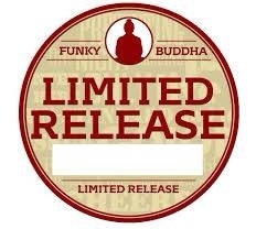 Funky Buddha Limited Release