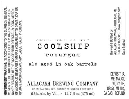 Allagash-Coolship-Resurgam