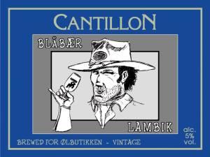 Cantillon Blabaer