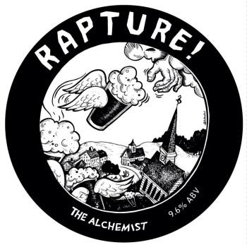 The Alchemist Rapture