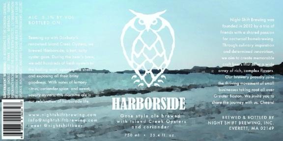 Night Shift Harborside