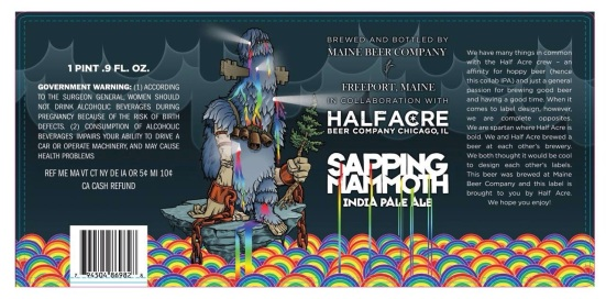 Maine-Half-Acre-Sapping-Mammoth