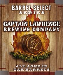 Captain Lawrence Barrel Select