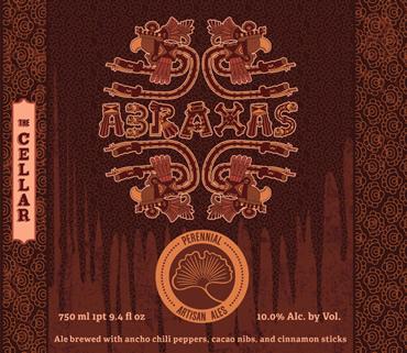 Perennial-Abraxas-label