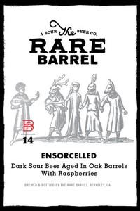 TheRareBarrel-Ensorcelled