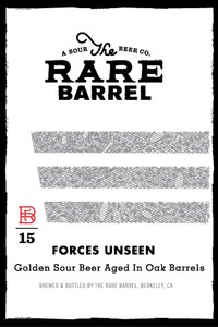 The-Rare-Barrel-Forces-Unseen