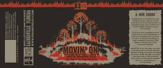 Swamp-Head-Movin-On