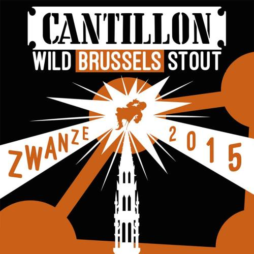 Cantillon Zwanze Day 2015 Locations Revealed Beer Served